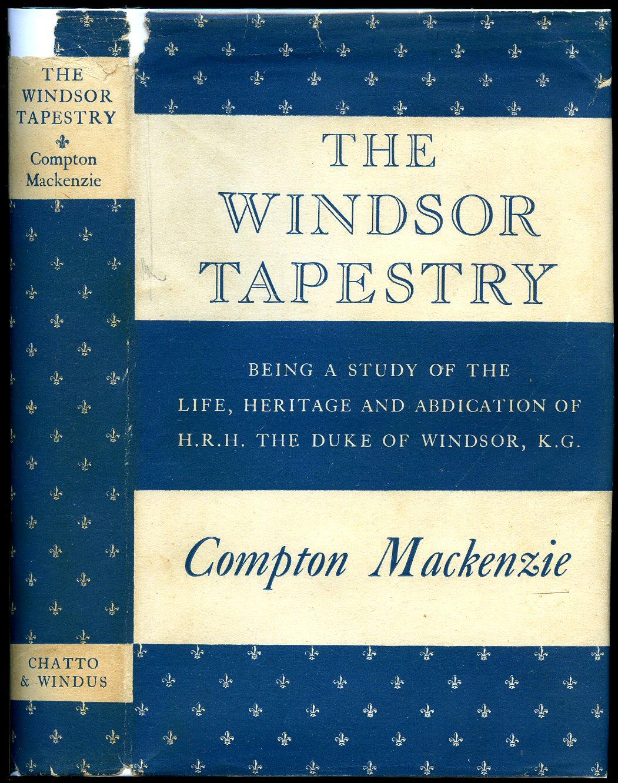 essays compton mackenzie ^ essays by compton mackenzie fay compton – her grandfather was the 19th-century theatrical luminary henry compton author compton mackenzie was her elder.