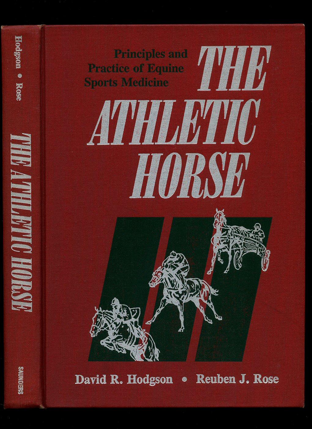 Equine Medicine Book